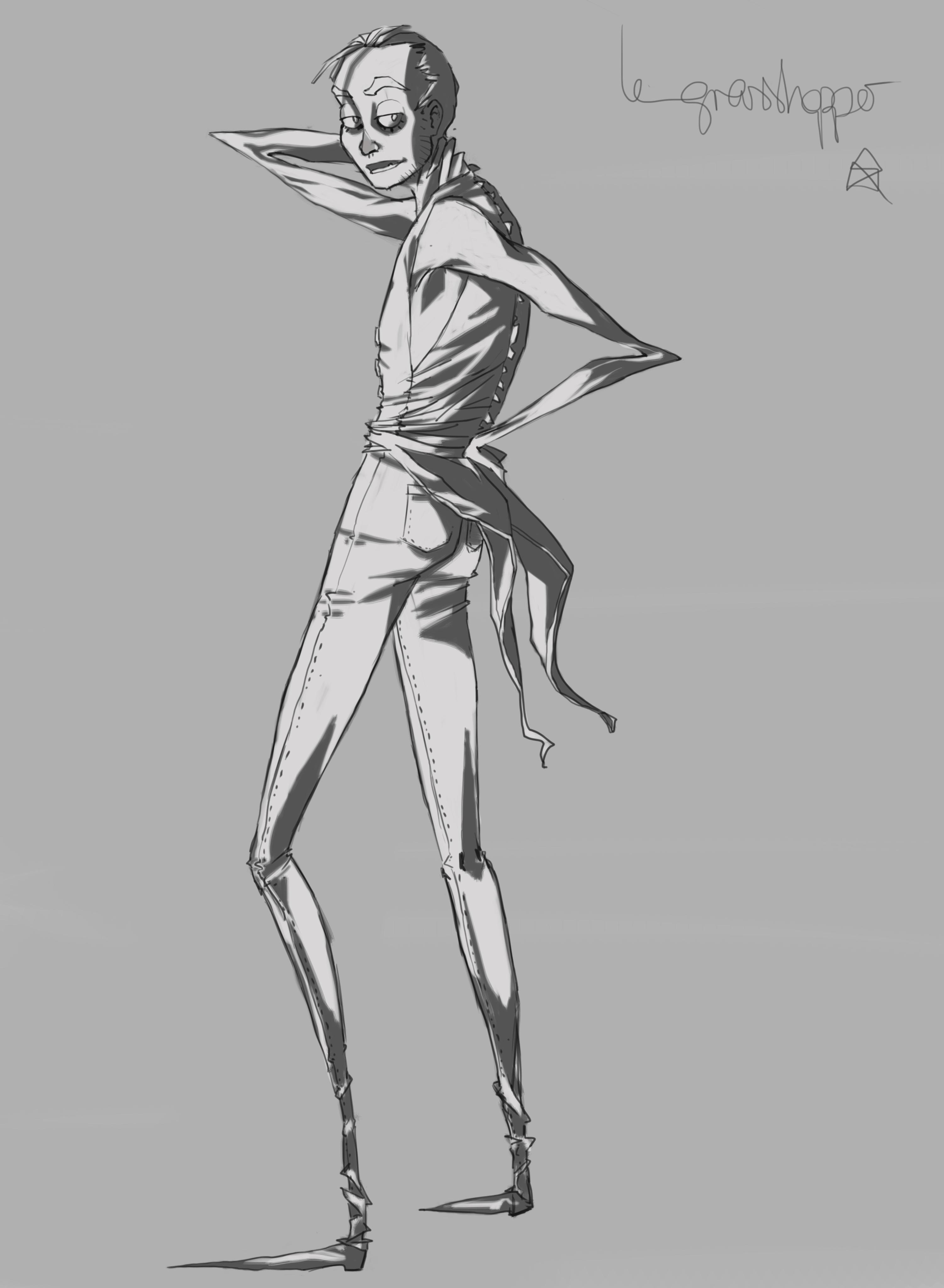 legrasshopper
